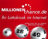 MILLIONENchance.de – Ihr Lottokiosk im Internet