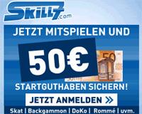 SKILL7 - Geschicklichkeitsspiele um echtes Geld!